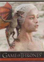 "Game of Thrones Season 1 - P1 ""Daenerys"" Promo Card"