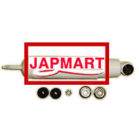 MITSUBISHI/FUSO CANTER FEA61 515 TIPPER EURO 5 11- FRONT SHOCK ABSORBER 3294JMY1