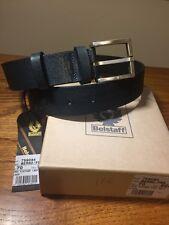 BELSTAFF Cintura Cintura in Pelle BELSTAFF LUSSO BELSTAFF Cintura in pelle nuova con etichetta 28 in (ca. 71.12 cm)