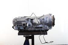 2017 ASTON MARTIN DB11 5204cc Petrol 8 Speed Automatic Gearbox HY5370041BB
