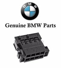 For BMW 325Xi 325i 330i Connector Socket Fender Tail Light 12527519956