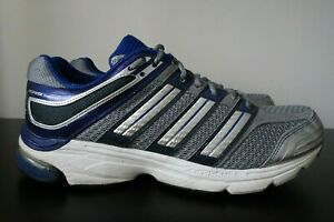 Mens Adidas Response Stability 4 Gym Fitness Running Trainers - UK 8.5