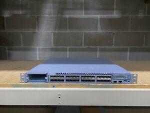 Juniper Networks EX4550-32F-AFI 32-Port 1/10G SFP+ w/ 2x AC PSU 1year Warranty