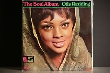 OTIS REDDING LP THE SOUL ALBUM 1966 VOLT 413