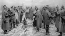 THE CHRISTMAS TRUCE ~ Rare vhs video The History Channel, WW1 -THE HOLIDAY TRUCE