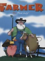 The Farmer by Mark Ludy Hardback Picture Book For Children New