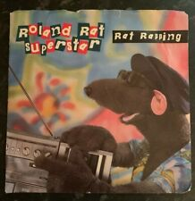 Roland Rat Superstar - Rat Rapping - Rodent Rat1
