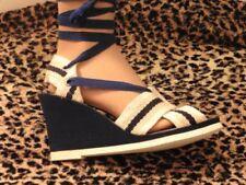 Chaussures vintage vintage véritables mod/funky pour femme