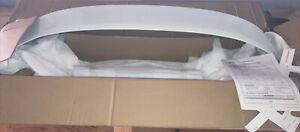 Genuine 370Z Nissan Spoiler Rear KIT K6030-1EA4B White
