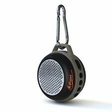 Ultra Portable Wireless Bluetooth Speaker for iPhone iPad iPod Android or PC wit