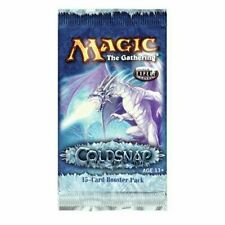 Coldsnap  Booster pack 15 cards Sealed