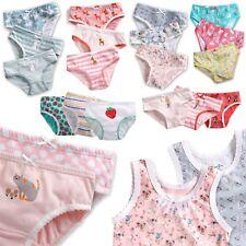 """""""23style"""" Vaenait Baby Kids Brief Underwear Undershirt Girls Pantie Set 2T-7T"""