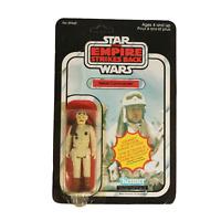 Vintage Star Wars - Rebel Commander - ESB Canadian Cardback - MOC