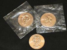 patricia nixon,Nancy Regan,Betty Ford coin