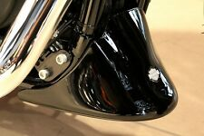 PUNTALE SPOILER AIR DAM REPLICA HARLEY DAVIDSON SPORTSTER 48 FORTY EIGHT IRON