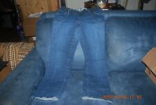 """Very Nice Women's """"Old Navy"""" Low Rise Maternity Jeans Size S (Good Condition)"""