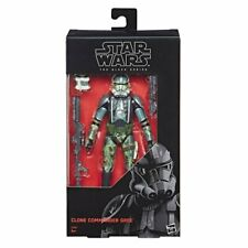 Star Wars Black Series Commander Gree 6-Inch Action Figure Exclusive In Stock!