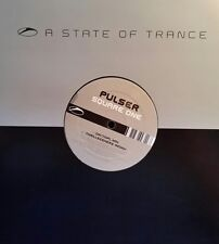 "Pulser  ""Squarre One"" * Original Mix + Thrillseekers Remix / asot039"
