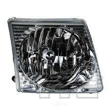 Headlight Assy  TYC  20-6059-00-1