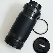 Tamron AF 200-400mm 5.6 LD IF lens for Nikon Cameras