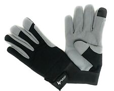 Working Gloves Hand Protection Mechanic Gardening Builders Gloves Safety Gloves