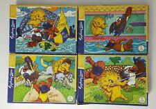 Sydney 2000 Olympics Lot of 4 Jigsaw Puzzle 100 Piece