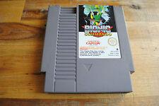 Jeu BIONIC COMMANDO pour Nintendo NES