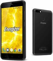 "Energizer Powermax P550S 4G 16GB 5.5"" HD phone unlocked android dual sim"