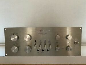 Marantz Solid State Preamplifier 7T Vintage 60s Tested