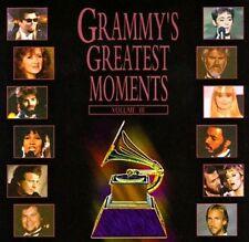 Grammy's Greatest Moments, Vol. 3 - Variou...