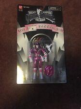 mighty morphin power ranger Pink Ranger