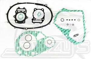 Athena Complete Gasket Kit Kymco MXU 375 08-09