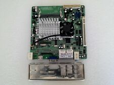 JETWAY NC9KDL/ATOM D2550-1.80 Ghz/Ram DDR3 Assente