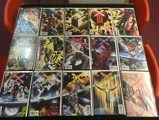 Marvel Earth X Set 0 - 12 & Specials