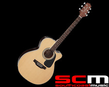 Takamine ED3NCNS NEX Acoustic-Electric Guitar With Pickup Natural