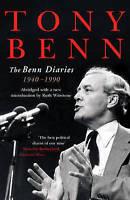 The Benn Diaries, ( New single volume edition) by Tony Benn