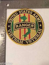 US ARMY RANGER VIETNAM PATCH