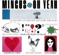 Charles Mingus - Oh Yeah + 1 Bonus Track [New Vinyl LP] Bonus Track, 180 Gram, S