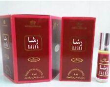 Rasha Al Rehab 6ml da Al Rehab Miglior Venditore Profumo/Attar / Ittar (6 X 6ml)