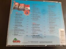 2 TV-CD-set, Hollandse Hits Festival Veronica - Deel 3, 32 Toppers, nr. 27.