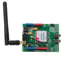 SIM900 Quad-band GPRS Shield  SIMCOM SMS MMS GSM for Arduino Mega compatible