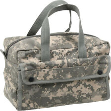 ACU Digital Camouflage Heavyweight Military Mechanics Standard Tool Bag