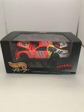 NASCAR 1999 Hot Wheels Racing Ricky Rudd #10 Tide Die Cast Car, Rare 10k Made
