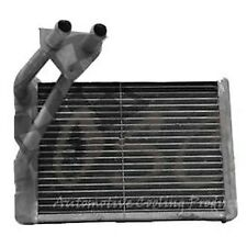 For 1981-1993 Dodge Ramcharger Heater Core 98199SG 1982 1983 1984 1985 1986 1987