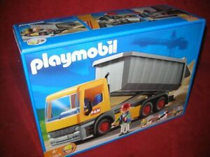 PLAYMOBIL® 3265 Großer Muldenkipper NEU OVP