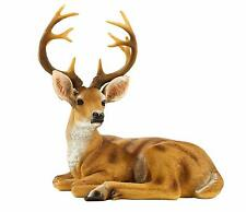 Buck Statues Lawn Ornaments For