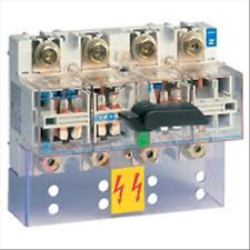 GENERAL ELECTRIC DILOS 2 SEZIONATORE 200A 4P 690VAC 50/60HZ 730165