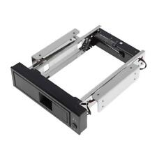 3.5 in Internal SATA Mobile Rack Bay Hard Drive Mounting Tray Bracket Enclosure