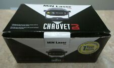CHAUVET DJ MiN Laser GB 10061429 - Mini Compact Green & Blue Laser - NEW!  H668