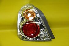 2003 03 ALTIMA 4DR SEDAN LEFT DRIVER TAIL LIGHT BRAKE LAMP TAILLIGHT BLINKER OEM